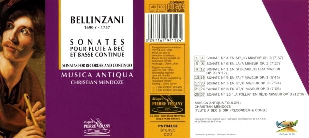 PV794112-Bellizani-Musica Antiqua