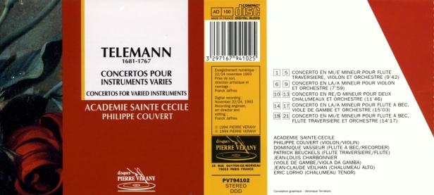 PV794102-Telemann-Ste Cécile