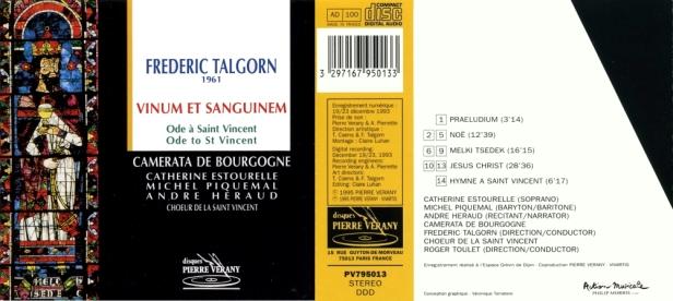 PV795013-Talgorn Vinum