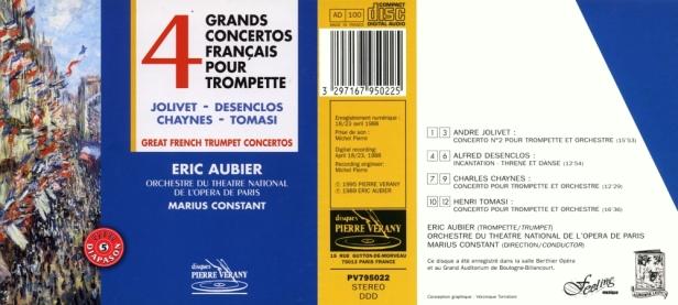 PV795022-Aubier trompette