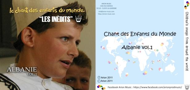 51100-Enfants Albanie 1
