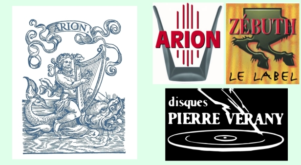 Logos Arion WordPress