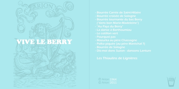 51002 - Le Berry