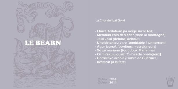 51005 - Le Bearn
