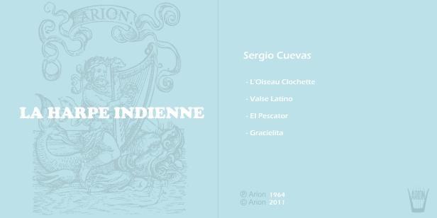 51026 - Harpe indienne