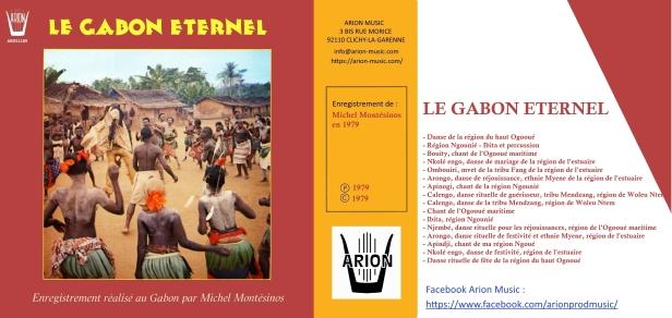 51189 - Gabon
