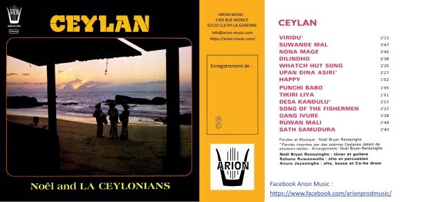 51190 - Ceylan