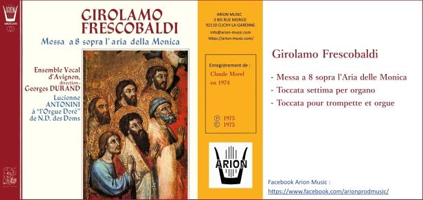 51193 - Frescobaldi
