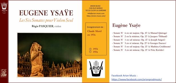 51194 - Ysaye