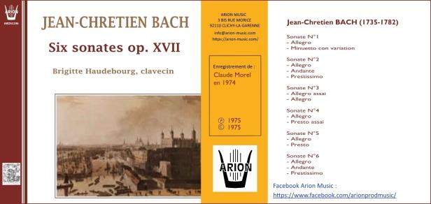 51196 - JC Bach - Haudebourg